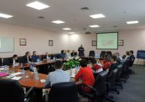 В Тазовском открылся семинар для общин и малых форм хозяйствования КМНС