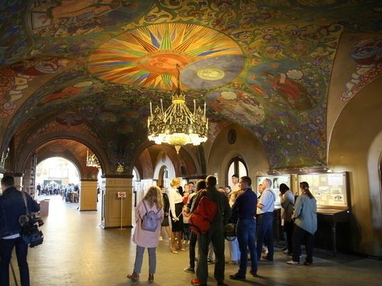 Экскурсия в здание Госбанка на Большой Покровской пройдет 28 сентября