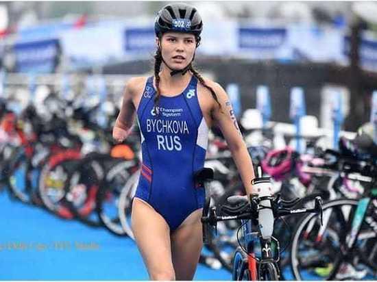 Параспортсменка из Ставрополя среди лучших на чемпионате Европы