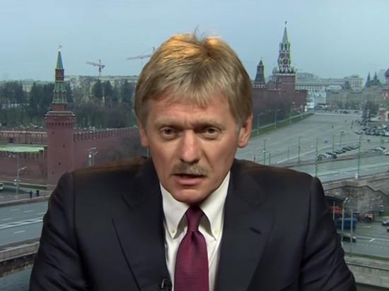 Кремль прокомментировал приговор актеру Павлу Устинову
