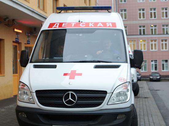 Годовалый малыш утонул в ванной в Москве
