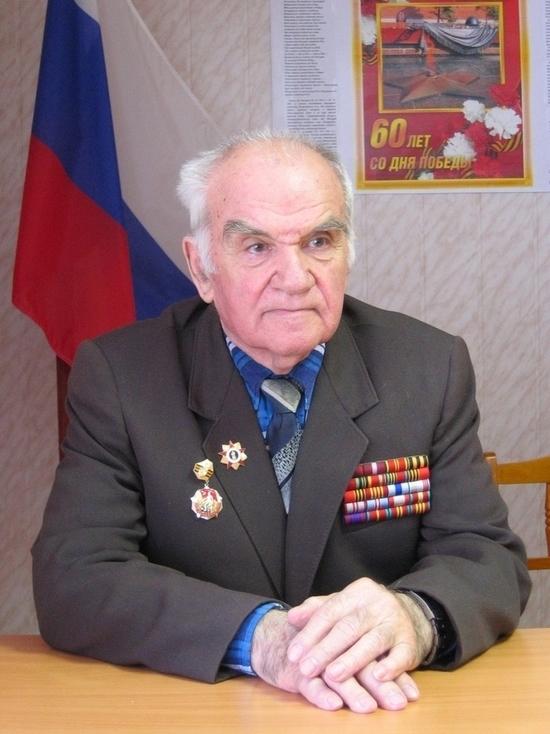В Калуге скончался Валентин Шишонков