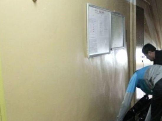 Малыша из Башкирии, который пять дней провел у тела матери, отправили в реанимацию