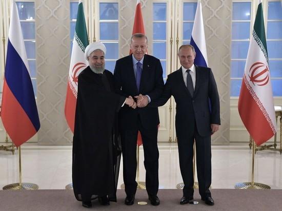 Путин предложил защитить саудовскую нефть российскими системами ПВО