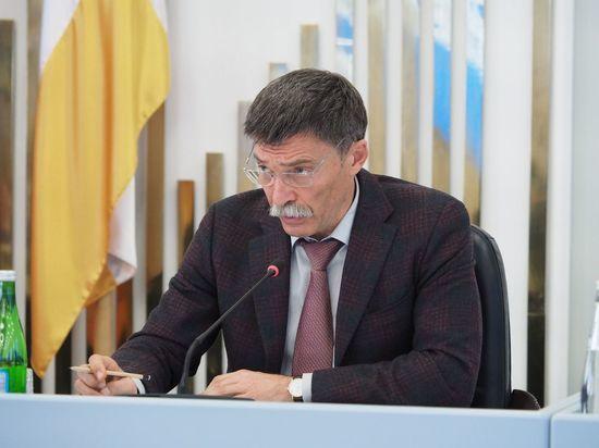 Комитеты Думы готовятся к заседанию краевого парламента