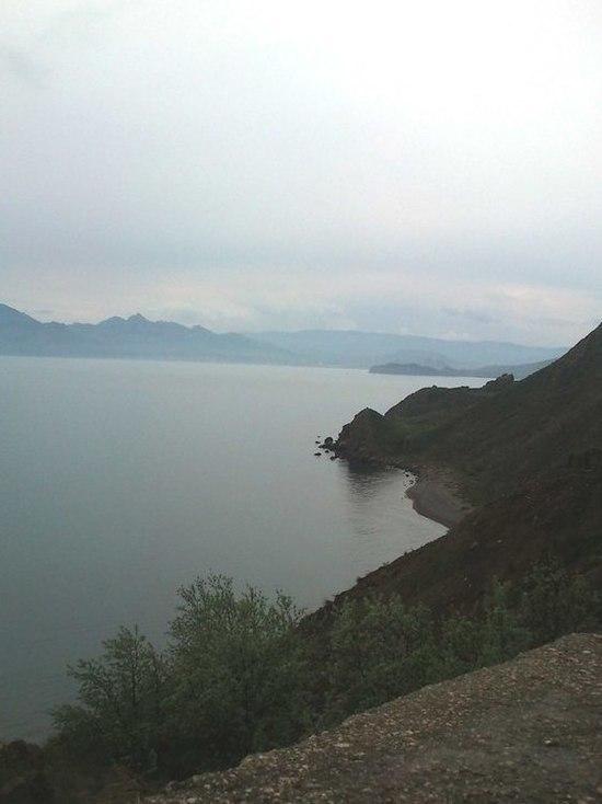 В Крым на три дня придут дожди и похолодание