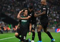 «Краснодар» и «Сочи»: итоги последних матчей