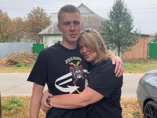 Кирилл Кокорин дал первое интервью после освобождения: «Хочется в баню»