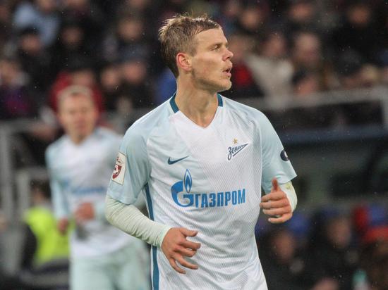 Предсказана футбольная карьера Кокорина и Мамаева после освобождения