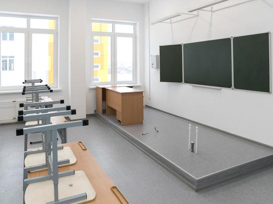 На юге Волгограда появится новая школа на 1000 мест