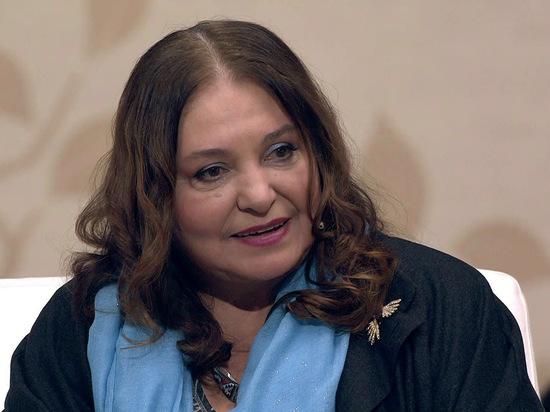 Бондарчук сопереживает Заворотнюк: «Рак коварен, сестра сгорела за четыре месяца»