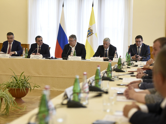 Вице-спикер Совфеда: губернатор Ставрополья свои обязательства выполняет на 100%