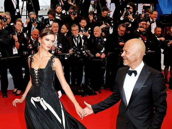 Свадьба Федора Бондарчука и Паулины Андреевой: онлайн-трансляция