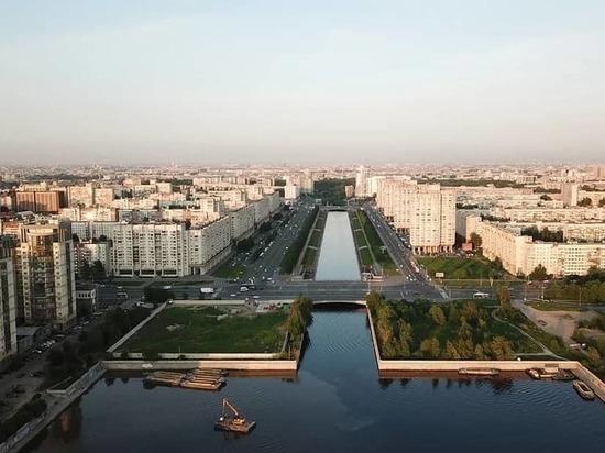 Парк на Смоленке «уперся» в Росреестр