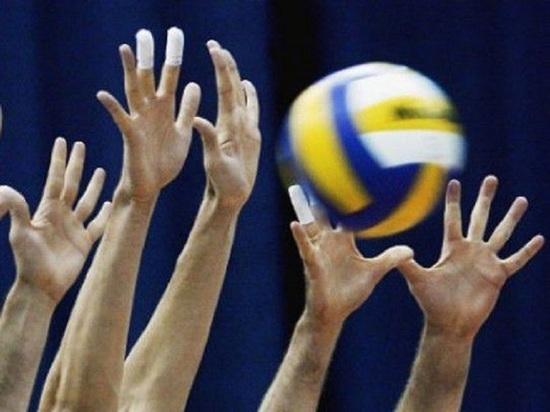 Дмитрий Миронов: Ярославль примет матч волейбольной Лиги Наций