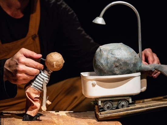 Театр кукол расскажет про «дурачка Летова»