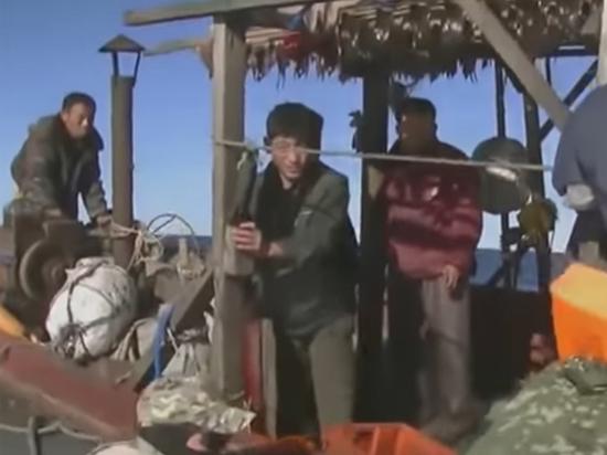 Эксперт объяснил, чем грозит нападение северокорейских браконьеров