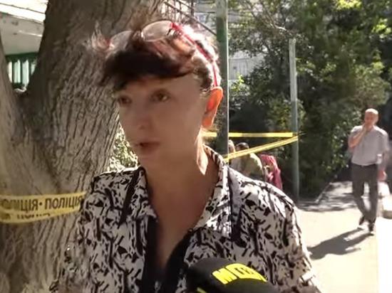 Убийцей ополченца ДНР в Мариуполе оказался незнакомец в черной одежде