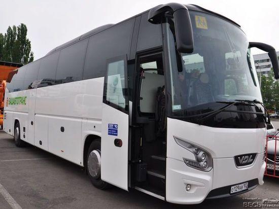В Башкирии пассажиры оплатили карточками больше 12 миллионов поездок
