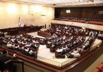 Выборы в Израиле: Победитель уже известен
