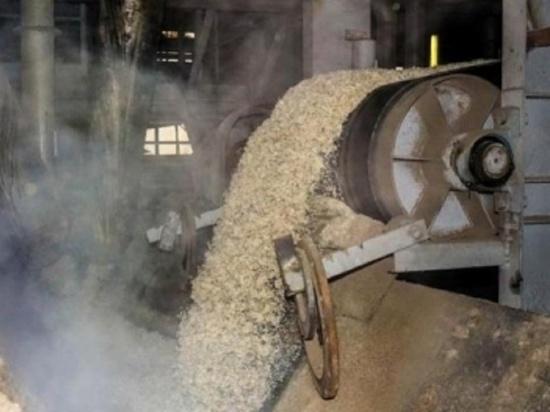 На сахарном заводе в Тамбовской области травмирован рабочий