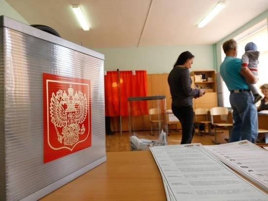 В Волгоградской области проведут повторные выборы