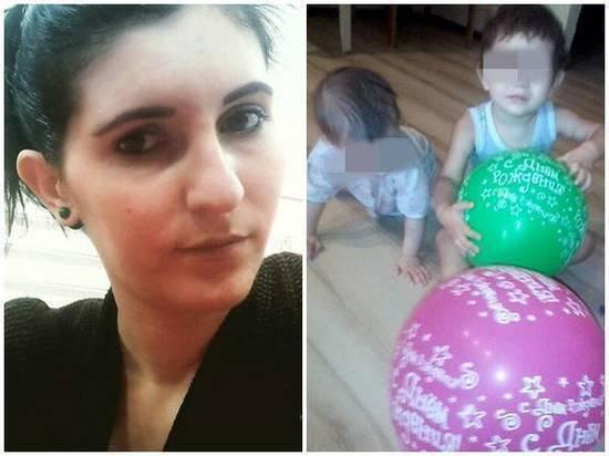 В Ростовской области разыскивают пропавшую мать с двумя детьми