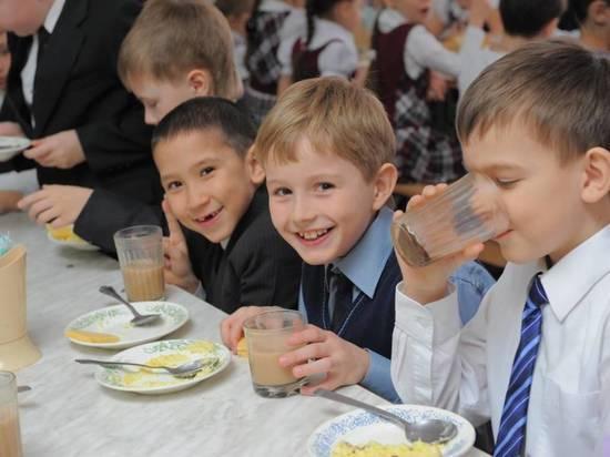 Эксперты из 12 регионов страны изучат систему питания школьников Башкирии