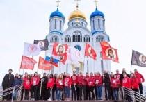 Молодежь охотно принимает традиции православия