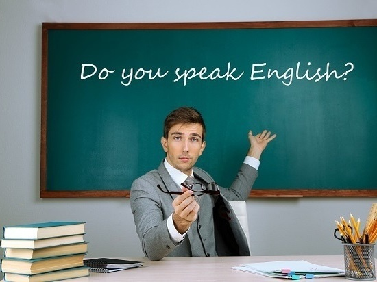 Изучать язык лучше с его носителем