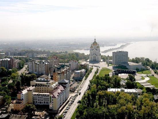 Астролог рассказала, что ждет в будущем Хабаровск