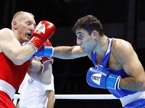 Бурятский боксер вышел в четвертьфинал чемпионата мира