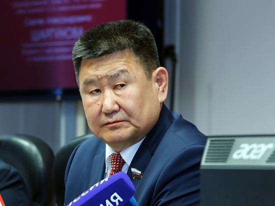 Беспорядки в центре Улан-Удэ как завершение  карьеры Вячеслава Мархаева