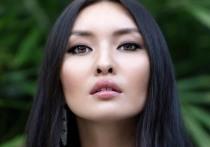 Модель и актриса Мария Шантанова о протестах в Улан-Удэ: «Не могу простить тех, кто избивает мирных граждан»