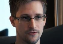 Сноуден рассказал о своем отказе сотрудничать с ФСБ