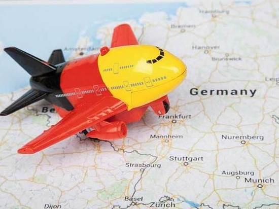 Возможность уехать в Германию появилась у жителей республики, владеющих немецким языком, сообщает пресс-служба ХГУ