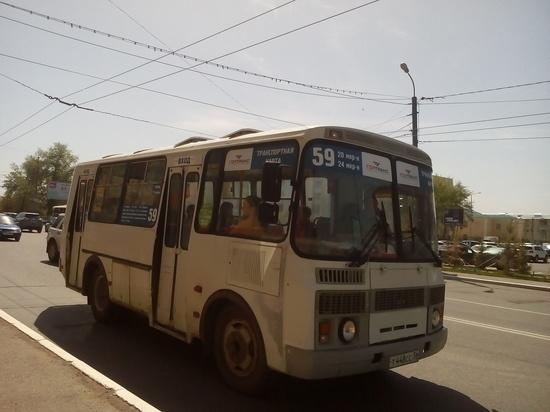 Оренбуржцев не устраивает общественный транспорт