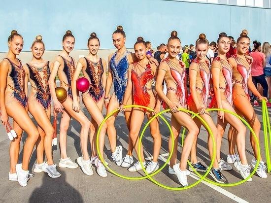 Вся правда о художественной гимнастике от лучших рязанских тренеров