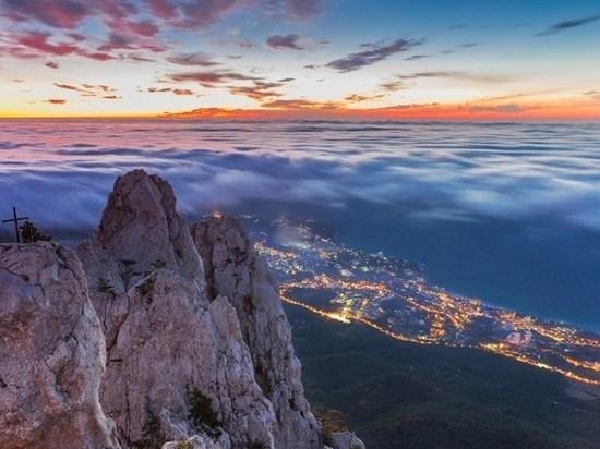 В ожидании холодного фронта: прогноз погоды в Крыму на сегодня