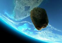Когда на Землю упадет астероид