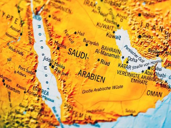 Саудовская Аравия стала членом международной коалиции, возглавляемой США