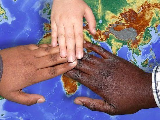 Количество мигрантов по всему миру увеличилось до 272 миллионов