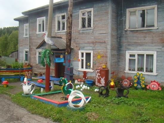 Стало известно, какие села в Карелии были признаны самыми красивыми