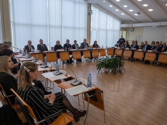 ПОРА провел стратегическую сессию в столице Карелии