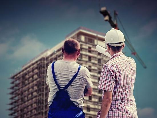 Жилые комплексы «Ренессанс» и «Парус» достроит «Добрострой»
