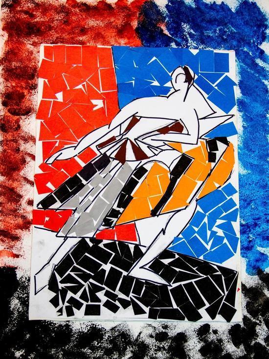 Выставкой детских работ в музее «Интеграция» завершился конкурс «Я художник – я так вижу»