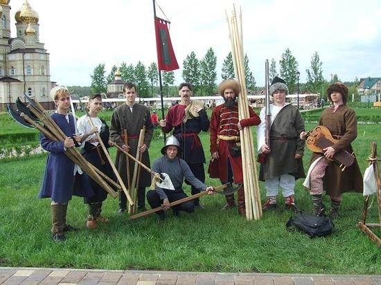 Орловцы примут участие в исторической реконструкции