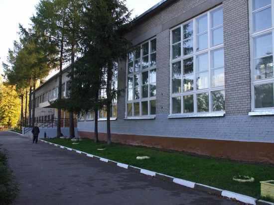 Из-за «подозрительного» сообщения в соцсетях в Ярославле эвакуировали школу