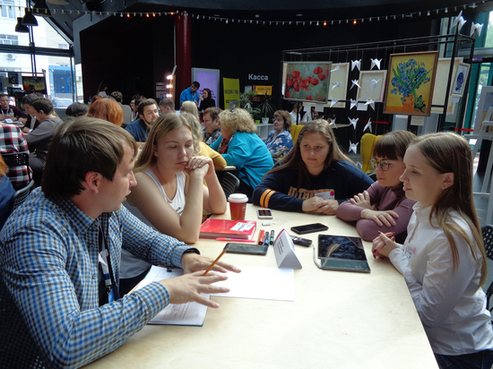 Молодёжная политика региона прирастает свежими кадрами