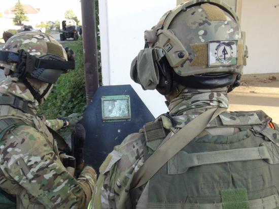 В Кабардино-Балкарии нейтрализровали готовящих теракты боевиков